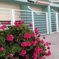 Zdjęcia hotelu: Triplex Somuncura, Las Grutas