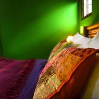 Hotelbilder: La Franciscana, Mar de las Pampas