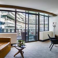 One-Bedroom Suite - King Bed