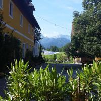 Foto Hotel: Biohof und Reiterhof Laussabauer, Weissenbach an der Enns
