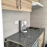 Renovated Apartment (2 Adults, 2 Children)