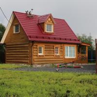 """Дом на озере """"Любовское"""""""