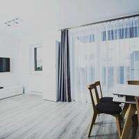 Two-Bedroom Apartment with Balcony 55