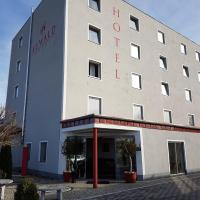 Hotel Pictures: Auwald Hotel, Ingolstadt