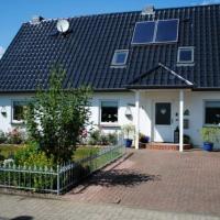 Hotelbilleder: Apartment Wildfang, Schuby
