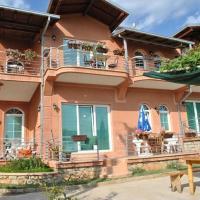 Hotel Pictures: Vila Anastas, Ohrid