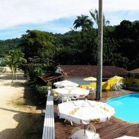 Fotografie hotelů: Pousada Verde e Mar, Angra dos Reis