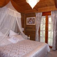 Fotografie hotelů: Aldgate Lodge Bed & Breakfast, Aldgate