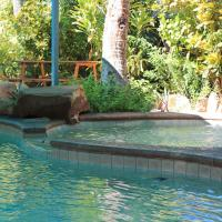 Fotografie hotelů: Roey Backpackers and Party Bar, Broome