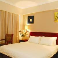 Hotel Pictures: GreenTree Inn Shanxi Jinzhong Yuci Huitong Road Shell Hotel, Jinzhong