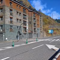 Fotografie hotelů: Apartamentos Canillo Les Moles 3000, Canillo