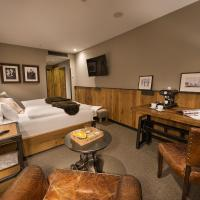 Premium Double Room (including daily refilled free mini bar)