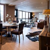 Superior Three-Bedroom Apartment (6 persons)