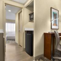 One-Bedroom King Suite - Mobility Access
