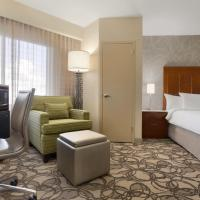 Two Room Premium Suite