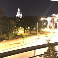 Zdjęcia hotelu: Apartamento Residencial Santi, Tandil