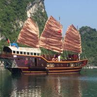 Superior Cabin on Boat