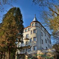 Hotellikuvia: Rezydencja Zamek, Krynica Zdrój