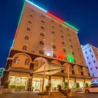 Hotelfoto's: Waves International Hotel, Muscat