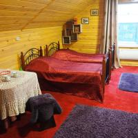 Deluxe Triple Room with Lake View