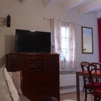 Cottage La Gibeline