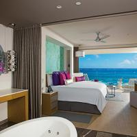 Xhale Club Junior Suite Ocean Front Double