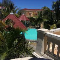 Φωτογραφίες: The Beach Villa Palmar, Trou d' Eau Douce