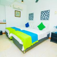 Φωτογραφίες: Settle Inn Tourist Lodge, Kandy