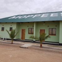 Zdjęcia hotelu: Mopees Lodge, Choma