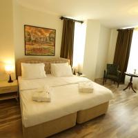 Cukurova Apart Hotel