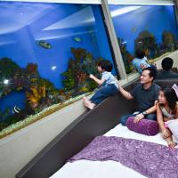 Φωτογραφίες: Hotel H2O, Μανίλα