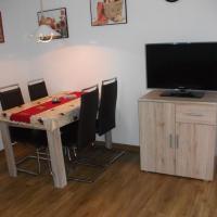 Φωτογραφίες: Möwenweg Apartment, Norddeich