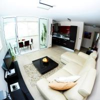 Hotellikuvia: Apartment Sky, Rijeka