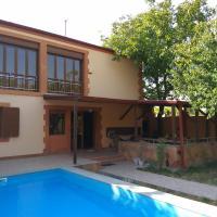 Hotellikuvia: Compact Rest House, Getamech