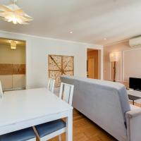 Superior One-Bedroom Apartment (4 Adults)