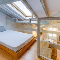 Two-Bedroom Penthouse Apartment (6 Adults)