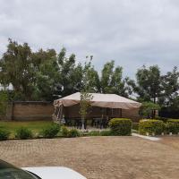 EnM Lodge