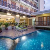 Zdjęcia hotelu: Prima In Hotel Malioboro, Yogyakarta