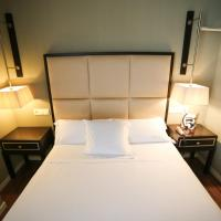 Double Room Single Use