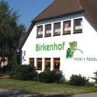 Hotel Pictures: Hotel & Restaurant Birkenhof, Baabe