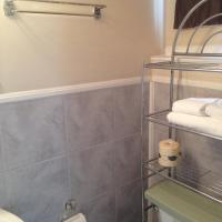Single Room with Single Bed and Private Bathroom