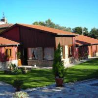 Hotel Pictures: Molinos de Antero, Monforte de Lemos