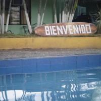 Hotellbilder: Cabinas Oasis, El Roble