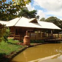 Hotel Pictures: Rancho JS Pousada e Alambique, Lambari