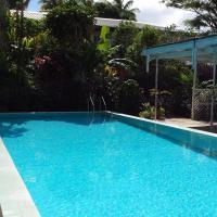 Friendly Islander Hotel (Papiloa's Place)