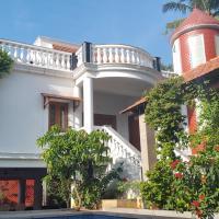 Fotos del hotel: Paris Guest House, Pondicherry