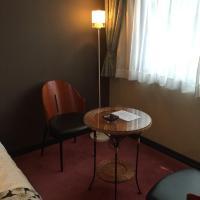 Corner Twin Room - Smoking
