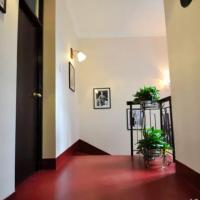 Hotellikuvia: Fresh Floral - Old Chinese Style Girls' Dormitory, Nanjing