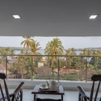 Hotellikuvia: Ocean Shores Hospitality, Candolim