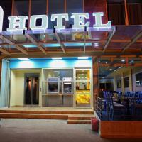 Hotelbilleder: Atlas City Center Hotel, Prilep